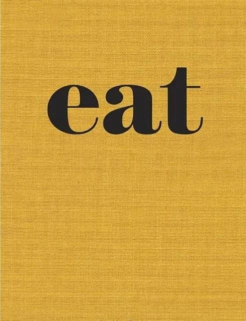 eat by nigel slater