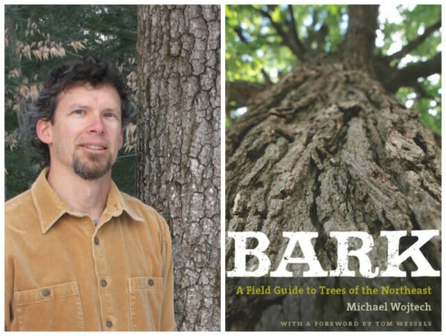 michael wojtech and bark book