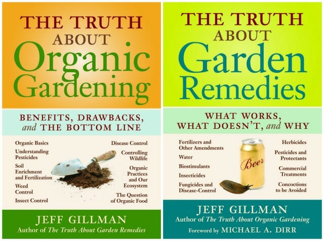 Do Home Remedies For Weeds Or Garden Pests Work Ask Jeff