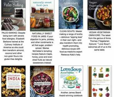 top-cookbooks