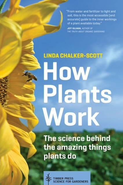 How Plants Work COVER