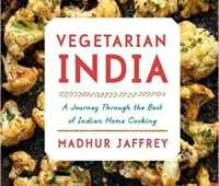 madhur jaffrey's vegetarian india