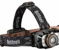 bushnell rubicon 250 lumens led headlamp