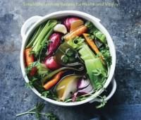 Clean Soups by Rebecca Katz