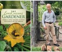 8/18 open day & plant sale, lee reich's fruit espalier talk
