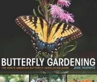 butterfly gardening, with jane hurwitz