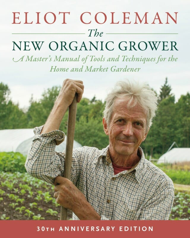 what garden 'pests' are trying to tell us, from eliot coleman's 'the new organic grower'