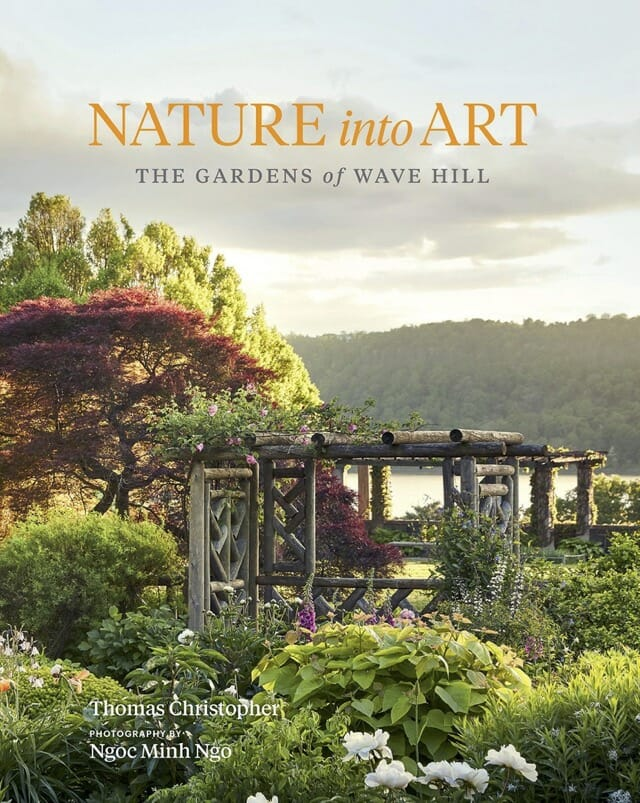 Nature Into Art Lessons In Gardening The Wave Hill Way With Tom