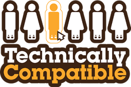 Technically Compatible logo