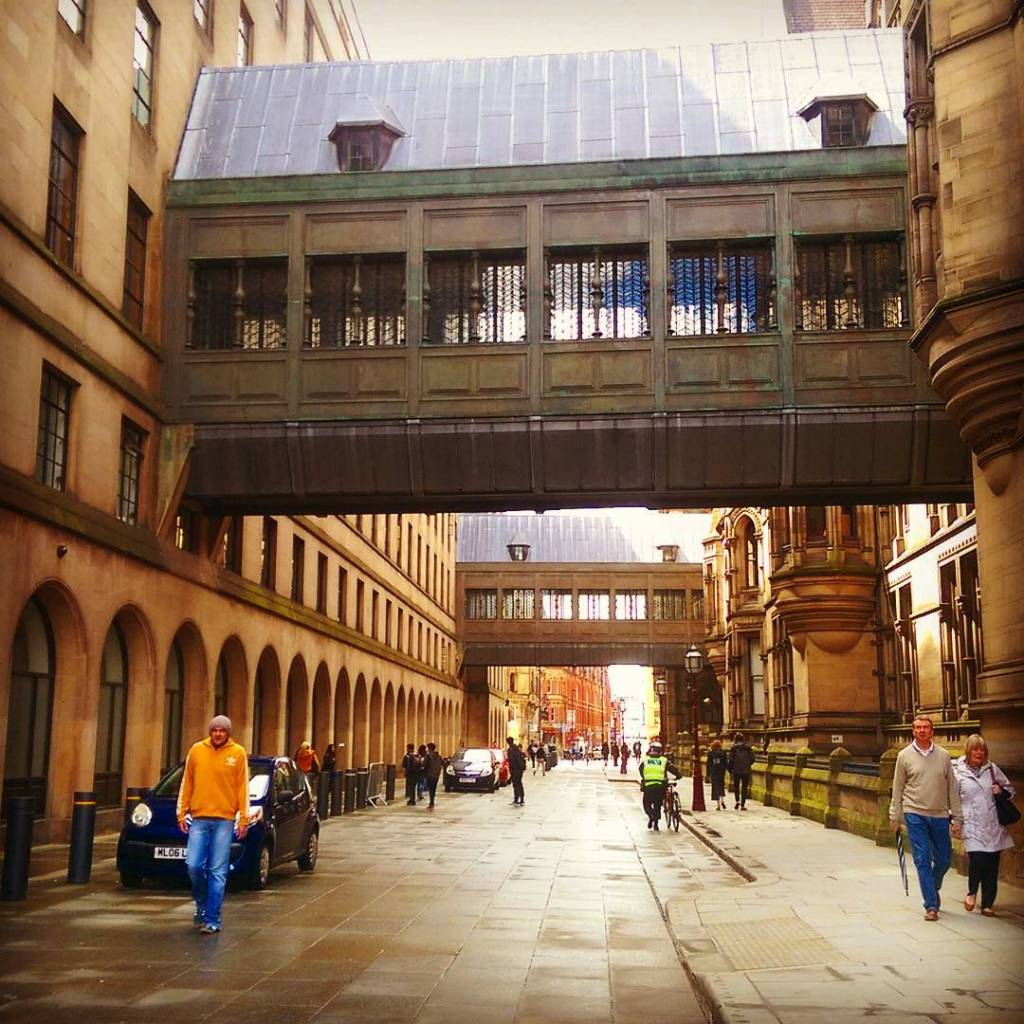 Why I love working with northern tech companies and I'm moving to Manchester