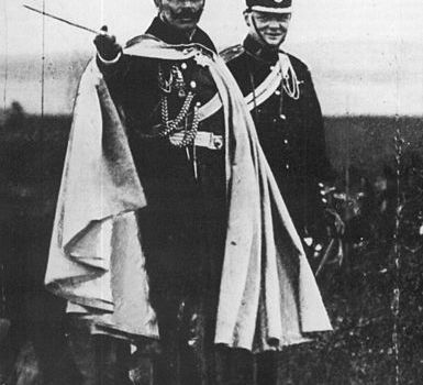 The Curious Case of the Kaiser and the Cones
