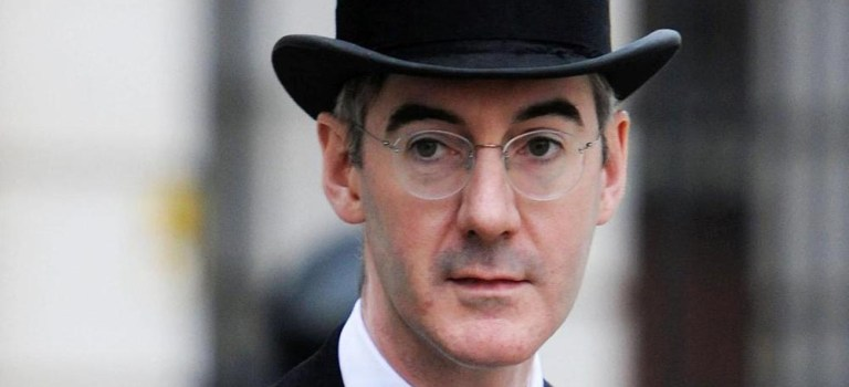 Victorians by Jacob Rees Mogg (RIP)