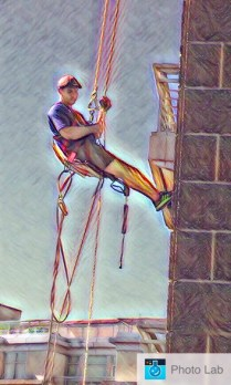 Mount Pleasant Window Cleaning