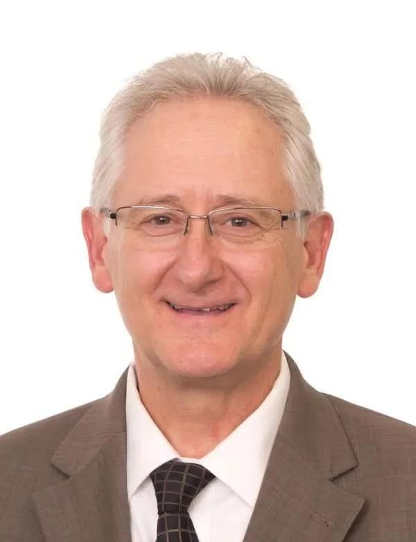 Rev. Daniel Hardy, Sr.