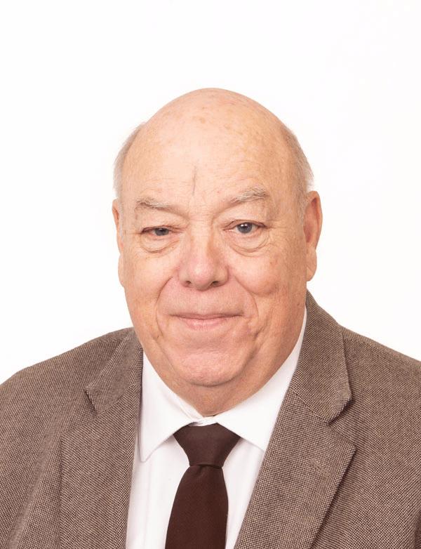 Mr. Larry Kaufman