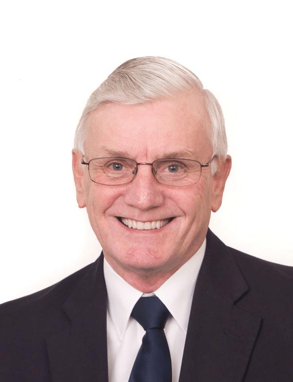 Rev. Michael Marshall