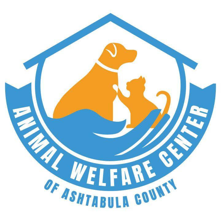 Animal Welfare Center of Ashtabula Logo