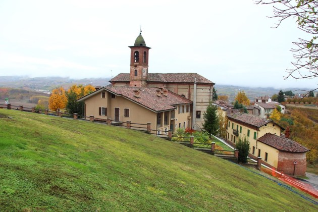 Бароло Италия