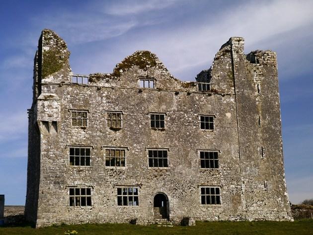 Ирландия достопримечательности