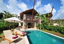 забронировать отель в Азии
