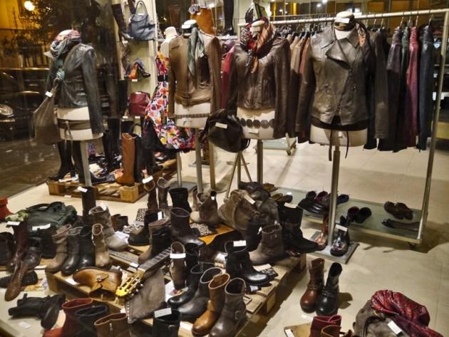 Куда поехать на шоппинг в Италии