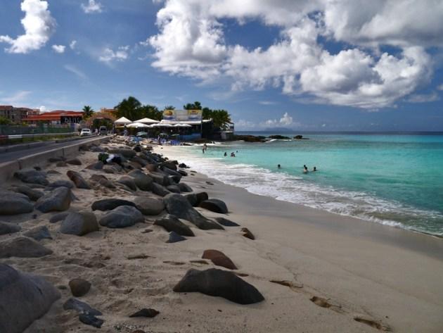 Морской круиз по Карибским островам