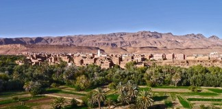 Марокко отзыв