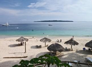 Жемчужные острова Панама