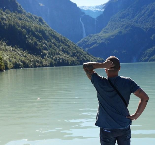 Патагония Чили: Пуюгуапи, парк Кеулат и висящий ледник