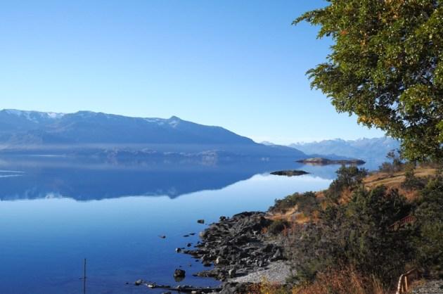 Озеро Хенераль Каррера