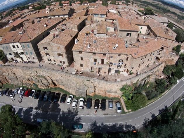 Тоскана Италия интересные места