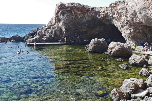 Мальта пляжи