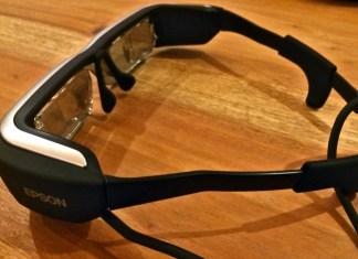 Видео очки для полетов FPV