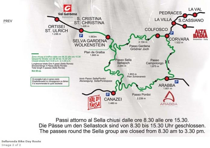 Sellaronda_map