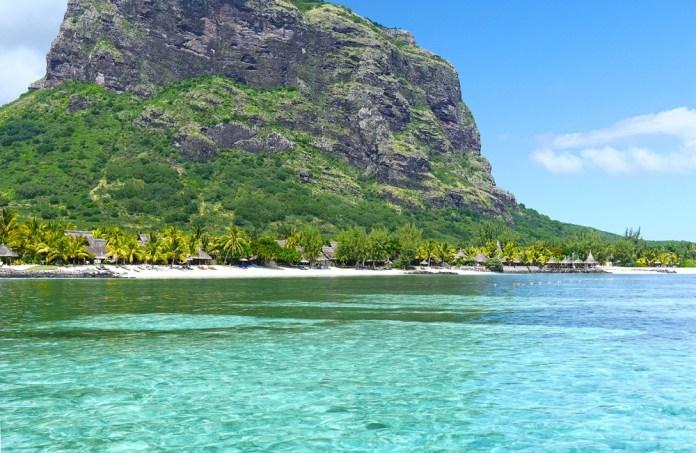 Маврикий лучшие пляжи острова
