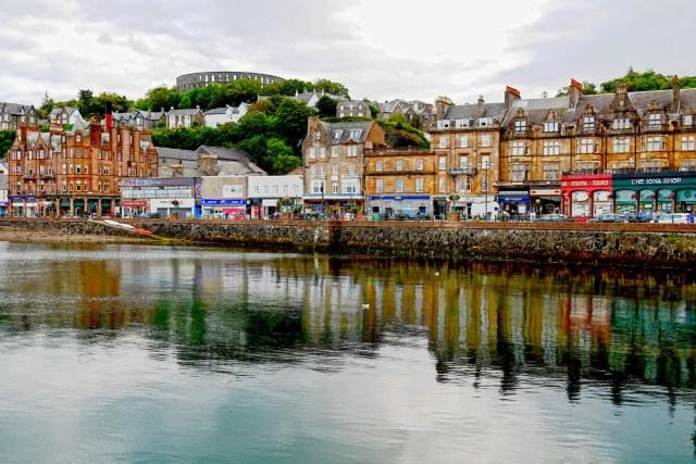Путешествия по Шотландии