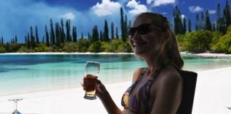 Новая Каледония, Нумеа