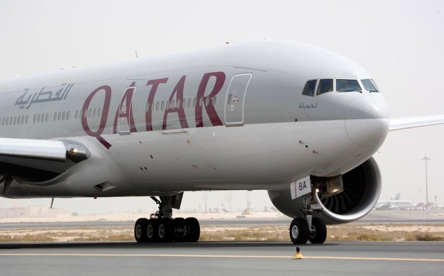Бизнес класс Qatar Airways отзыв