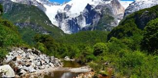Чилийская Патагония
