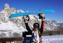 Горные лыжи в Селла Ронда