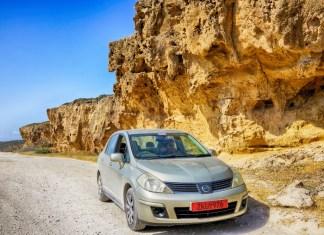 Кипр аренда автомобиля