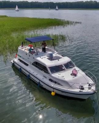 Аренда яхты без капитана