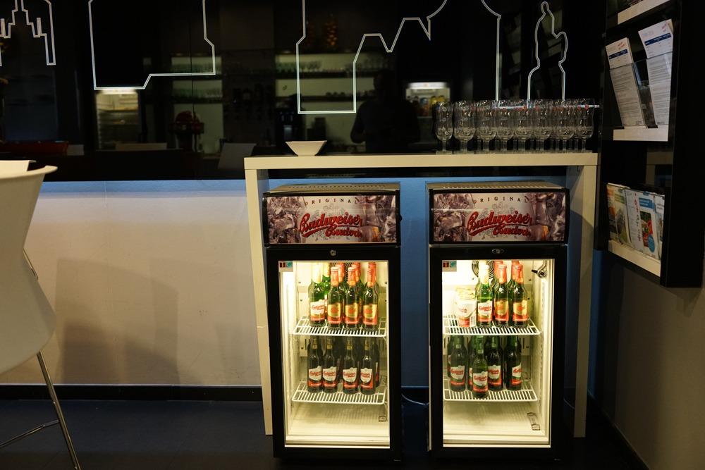Бизнес зал по Priority Pass в аэропорту Праги