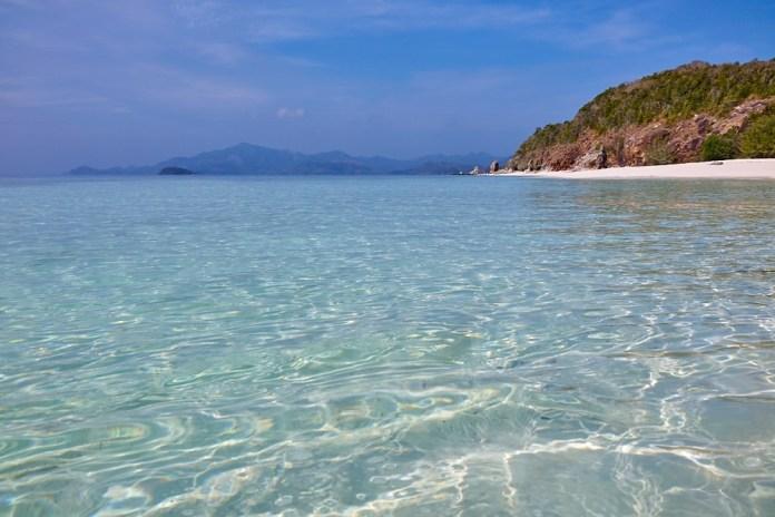 Остров Малкапуя