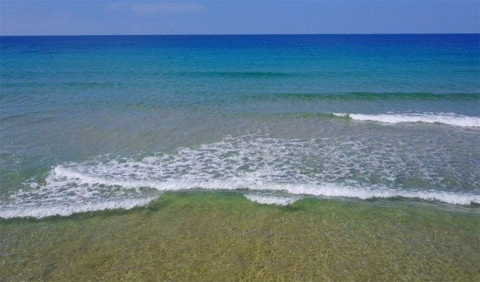 Эль Нидо пляжи отзывы