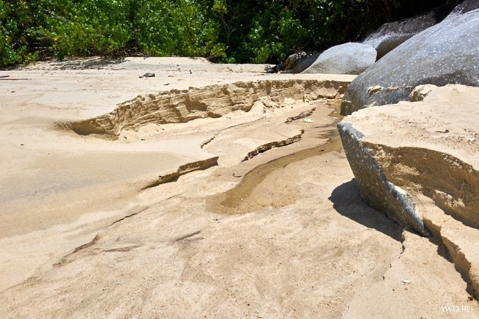 Остров Ko Adang фото