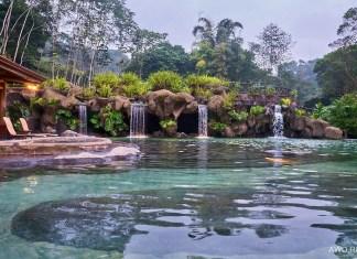 Коста-Рика интересные места