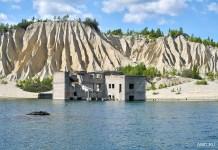 Подводная тюрьма Румму