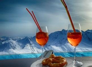 Горнолыжные курорты Европы: куда поехать?