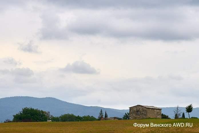 Сан-Джиминьяно фото